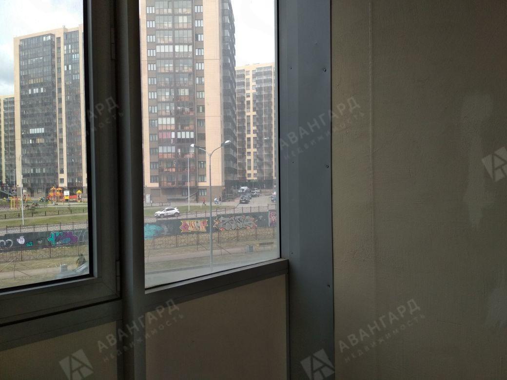 1-комнатная квартира, Менделеева б-р, 3 - фото 1
