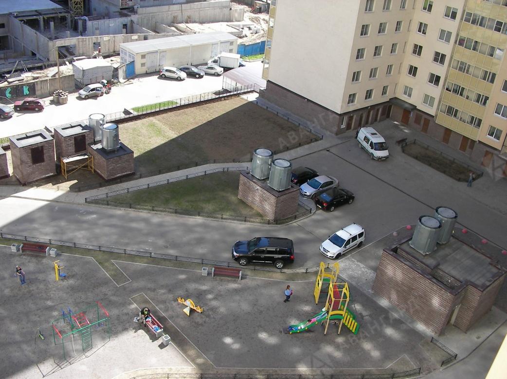 1-комнатная квартира, Бабушкина ул, 82к3 - фото 5