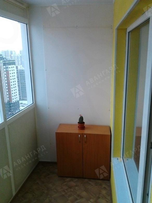 1-комнатная квартира, Европейский пр-кт, 21к2 - фото 9