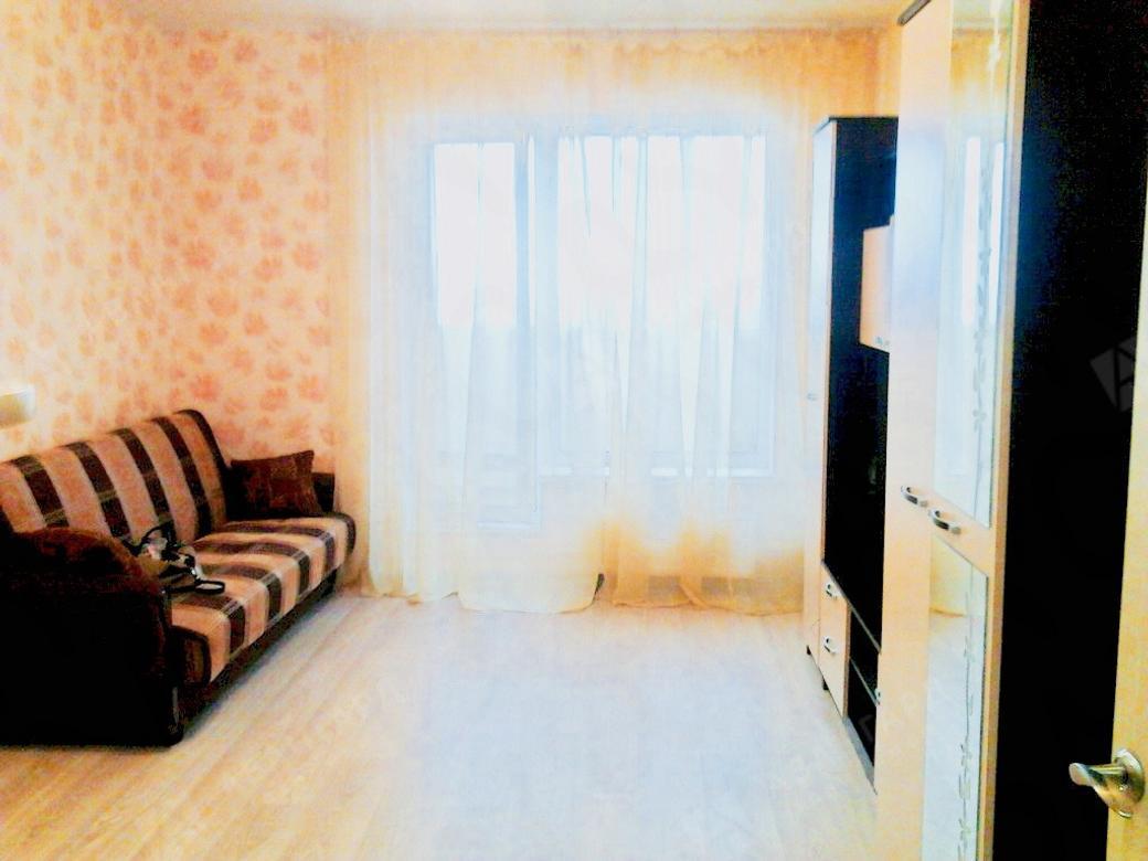 1-комнатная квартира, Европейский пр-кт, 21к2 - фото 1