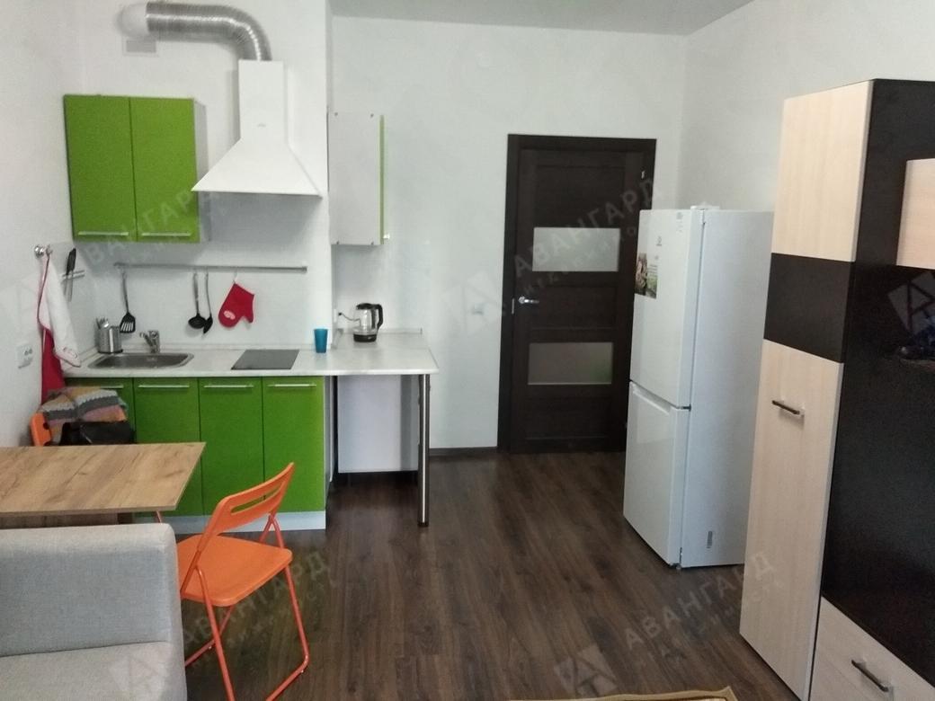 1-комнатная квартира, Графская ул, 12 к.1 - фото 2