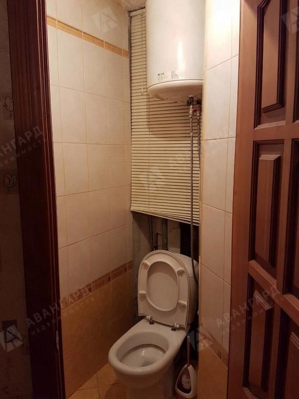 1-комнатная квартира, Маршала Казакова ул, 10к1В - фото 8