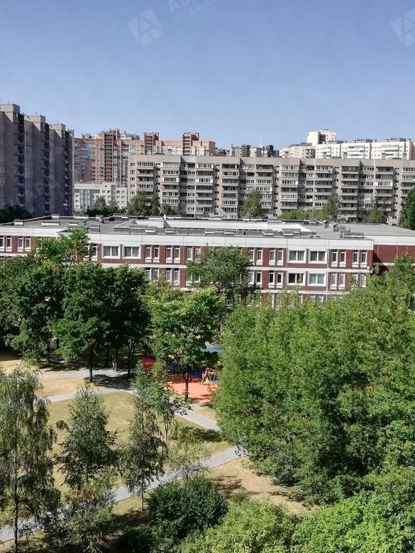 1-комнатная квартира, Котина ул, 6к1 - фото 13