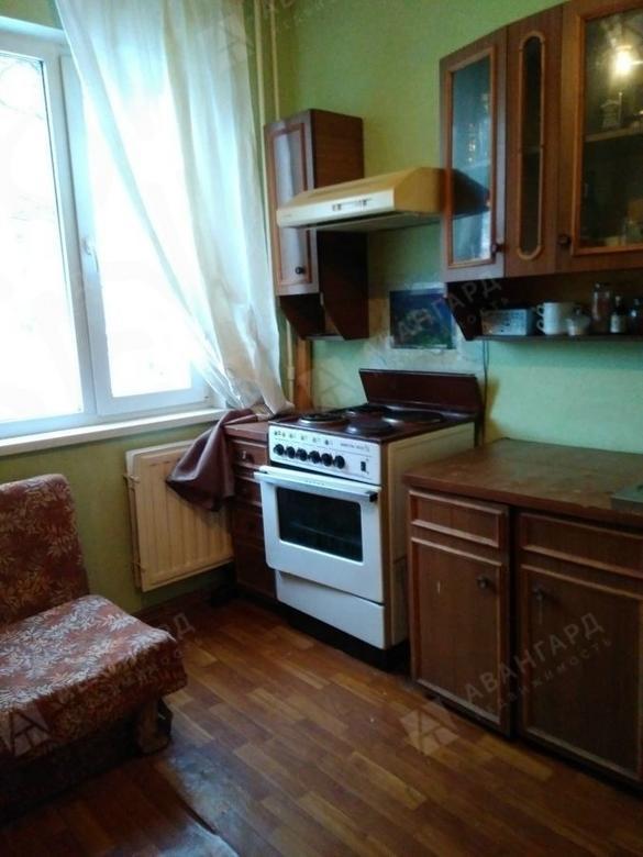 1-комнатная квартира, Ленинский пр-кт, 92к3 - фото 1