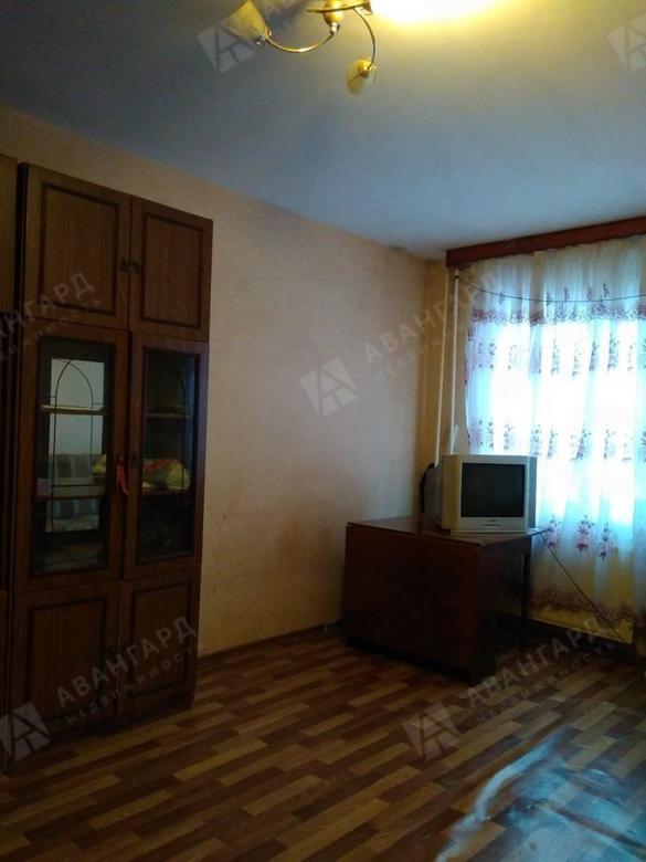 1-комнатная квартира, Ленинский пр-кт, 92к3 - фото 2
