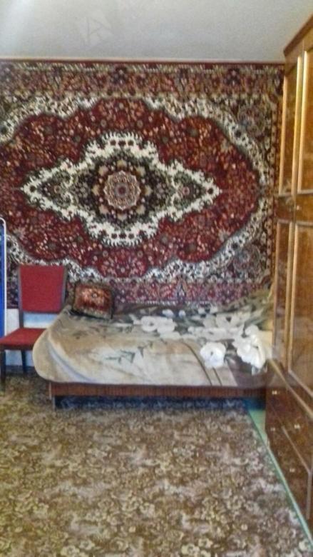 1-комнатная квартира, Луначарского пр-кт, 80к2 - фото 1