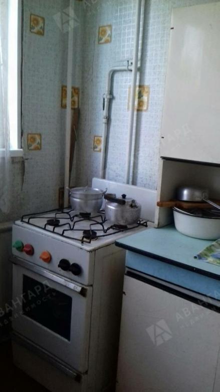 1-комнатная квартира, Луначарского пр-кт, 80к2 - фото 2
