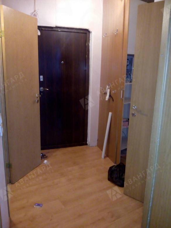 1-комнатная квартира, Кузнецова пр-кт, 12к1 - фото 13
