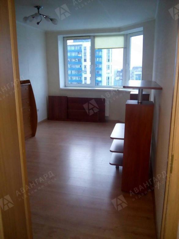 1-комнатная квартира, Кузнецова пр-кт, 12к1 - фото 2
