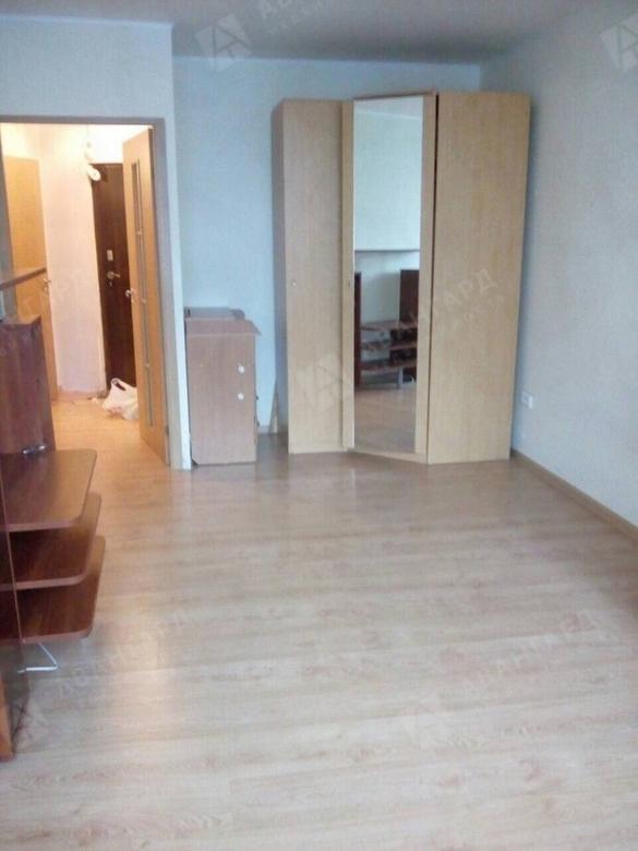 1-комнатная квартира, Кузнецова пр-кт, 12к1 - фото 1