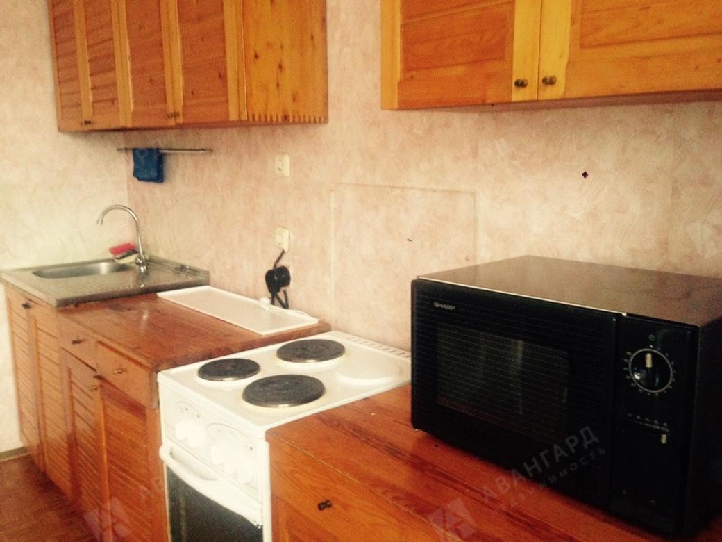1-комнатная квартира, Генерала Симоняка ул, 4к2 - фото 2