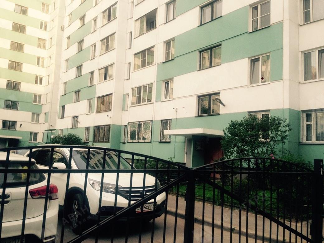 1-комнатная квартира, Генерала Симоняка ул, 4к2 - фото 14