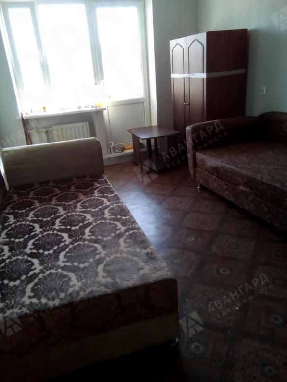 1-комнатная квартира, Комендантский пр-кт, 30к2 - фото 2
