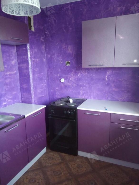 1-комнатная квартира, Комендантский пр-кт, 30к2 - фото 1