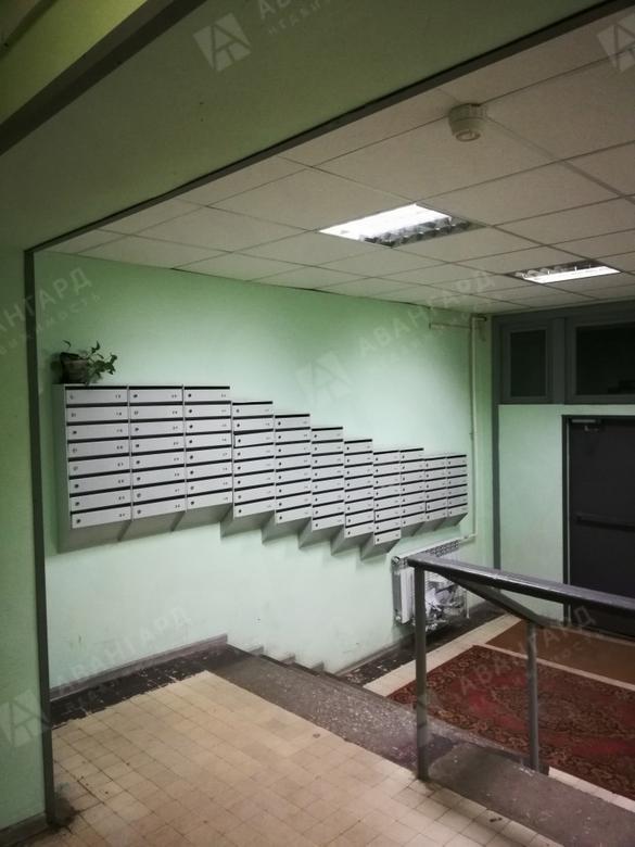 1-комнатная квартира, Новоизмайловский пр-кт, 69 - фото 9