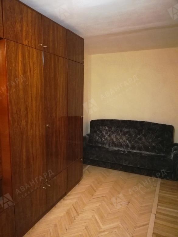 1-комнатная квартира, Новоизмайловский пр-кт, 69 - фото 2