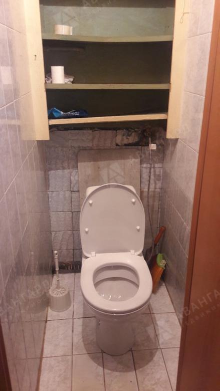 1-комнатная квартира, Будапештская ул, 50 - фото 9