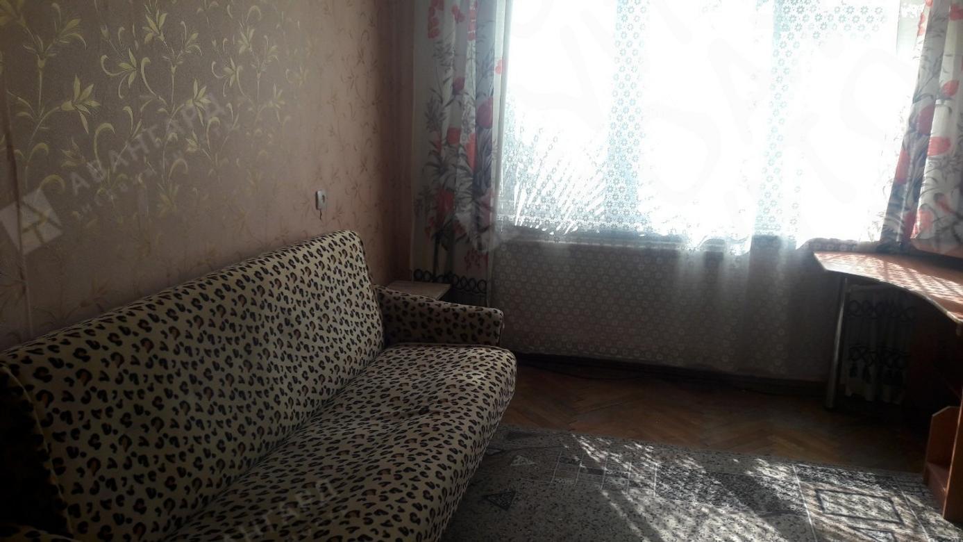 1-комнатная квартира, Будапештская ул, 50 - фото 1