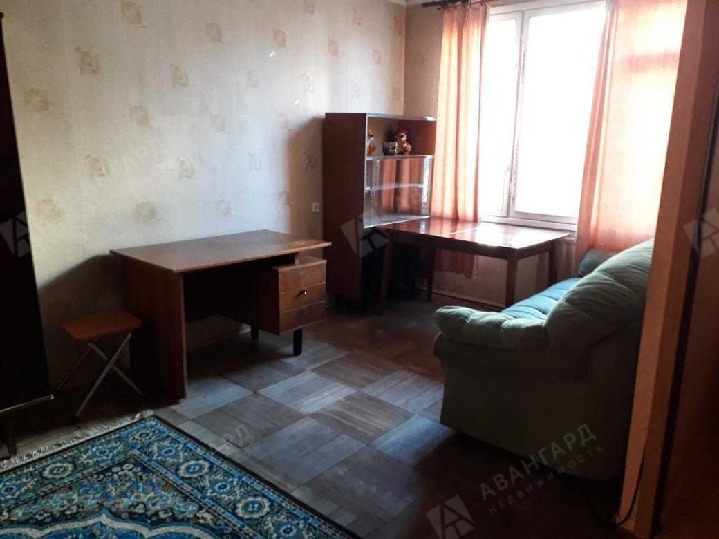 3-комнатная квартира, Лени Голикова ул, 44 - фото 1