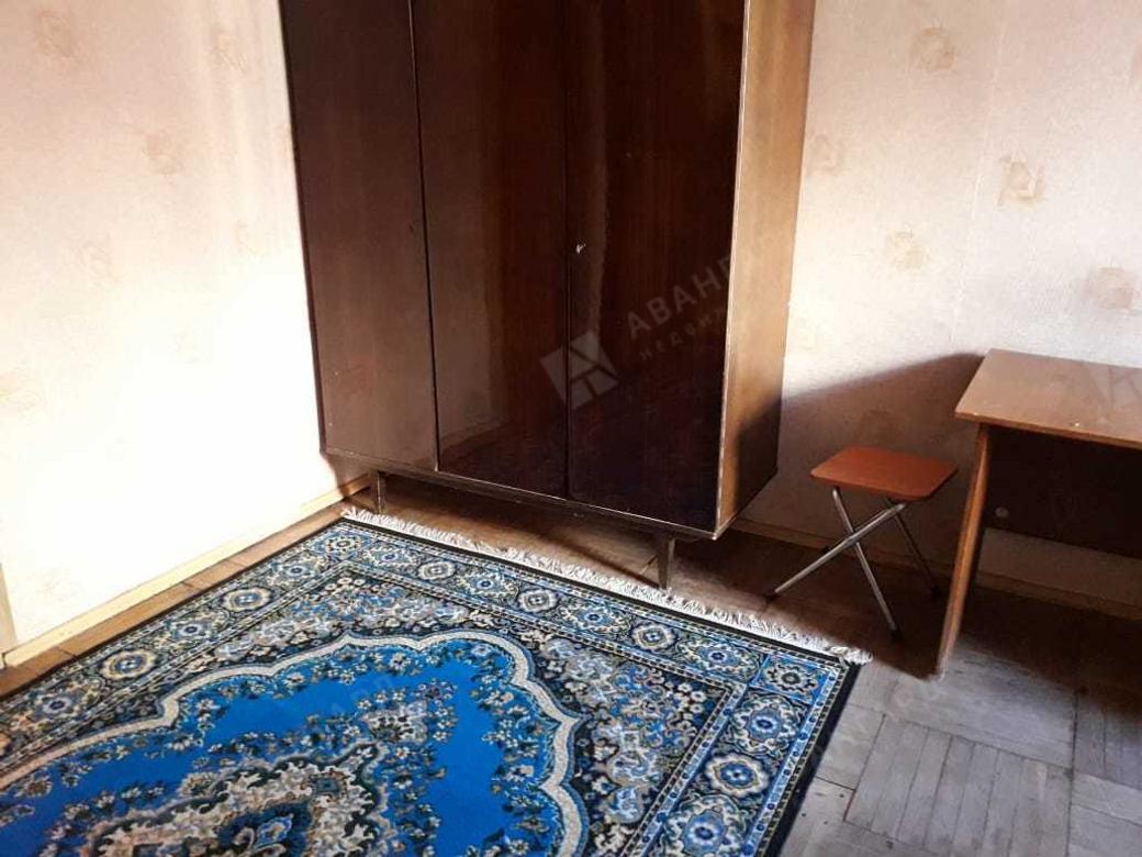 3-комнатная квартира, Лени Голикова ул, 44 - фото 2