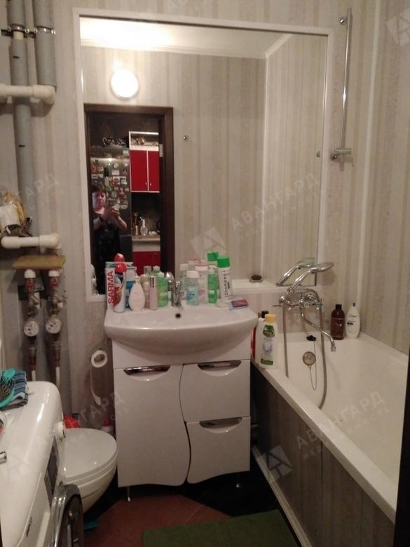 1-комнатная квартира, Пулковское ш, 36к4 - фото 7
