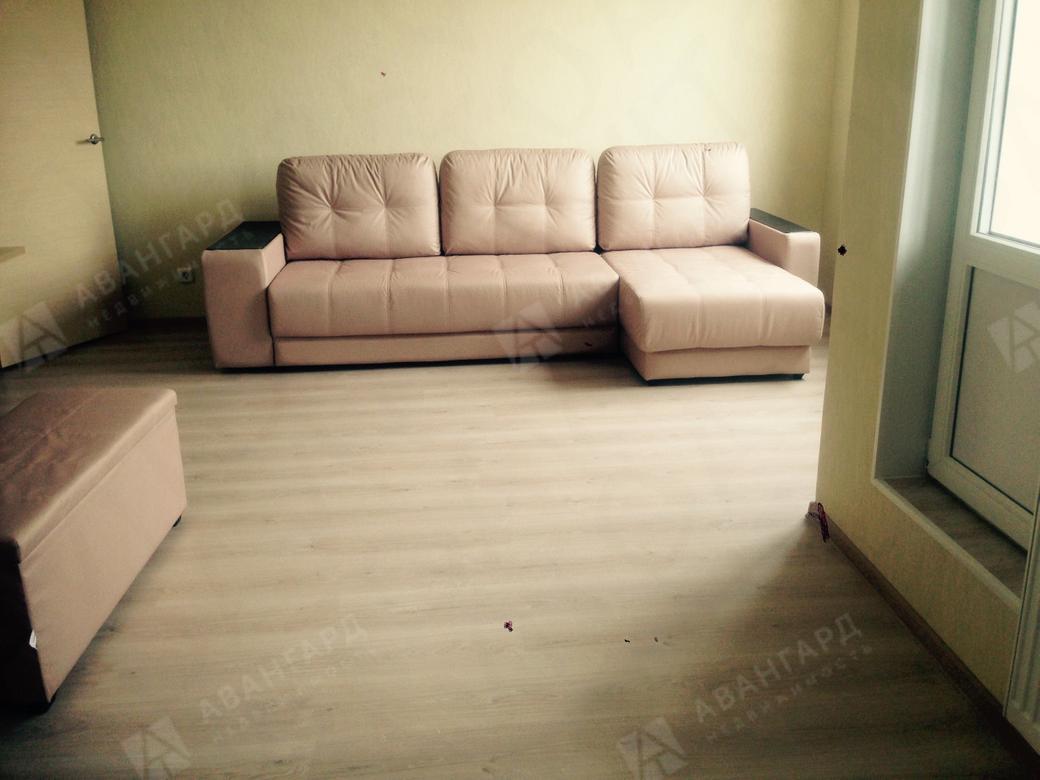 1-комнатная квартира, Ясная ул, 9к1 - фото 2