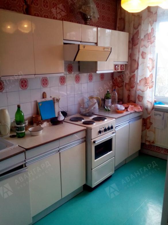 2-комнатная квартира, Ленская ул, 19к2 - фото 1