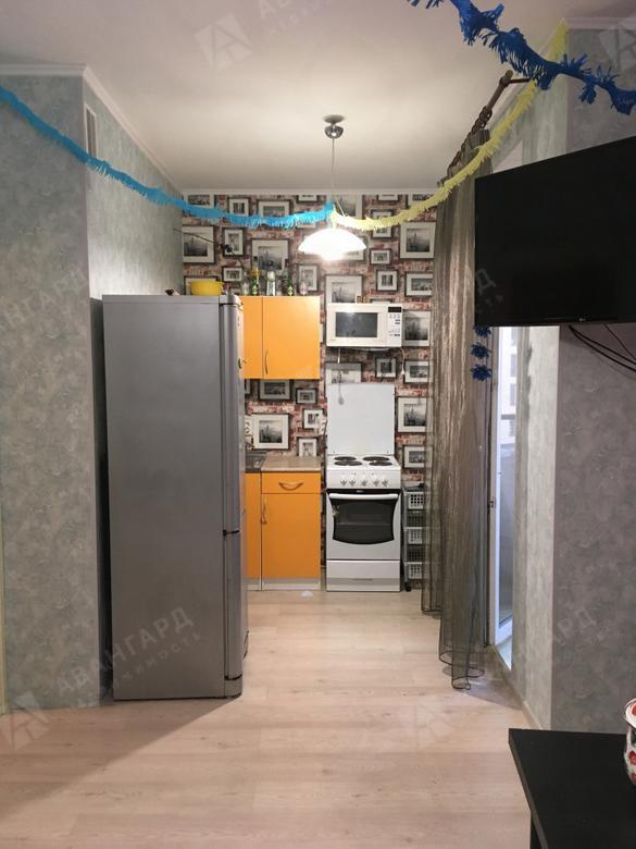 1-комнатная квартира, Ушинского ул, 3к3 - фото 1
