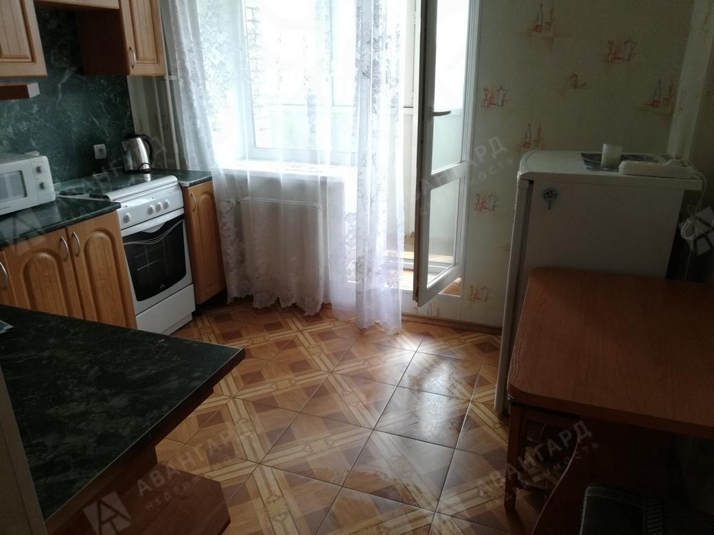 1-комнатная квартира, Брянцева ул, 7к1 - фото 2