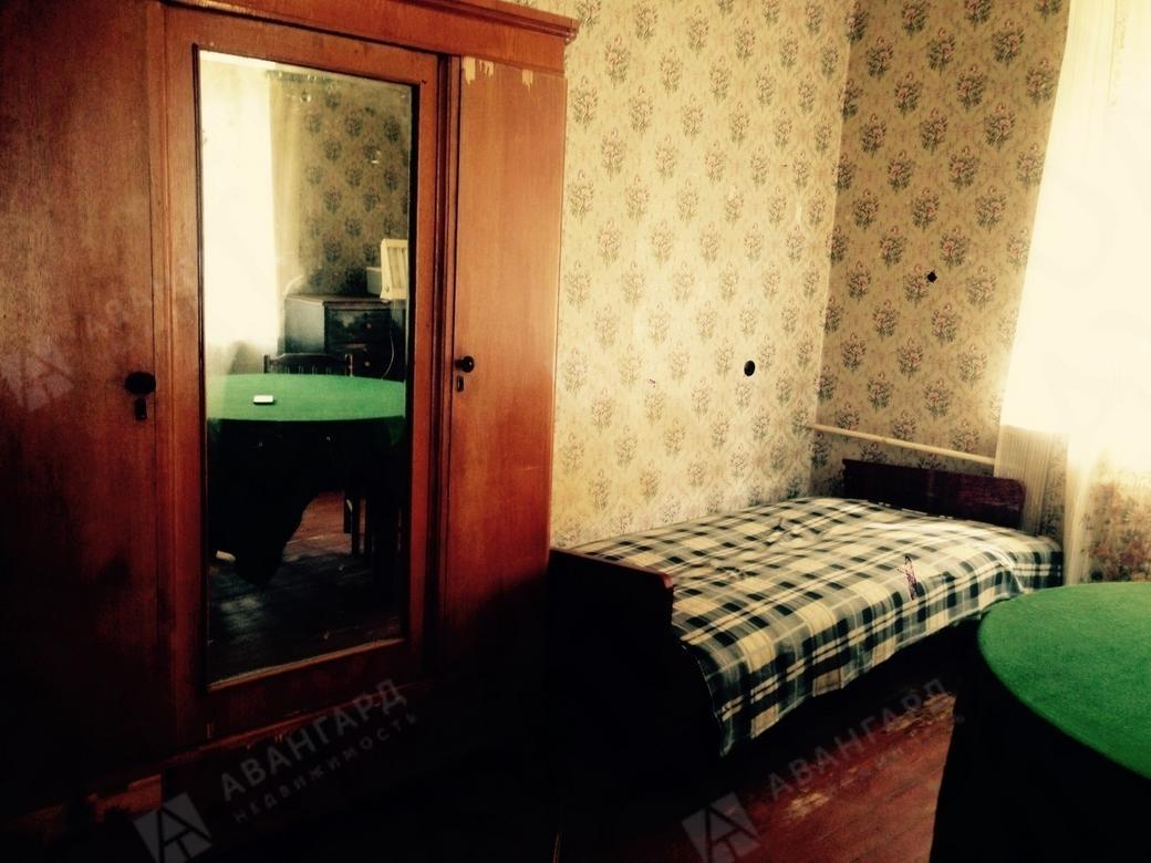 1-комнатная квартира, Октябрьская наб, 88к3 - фото 1