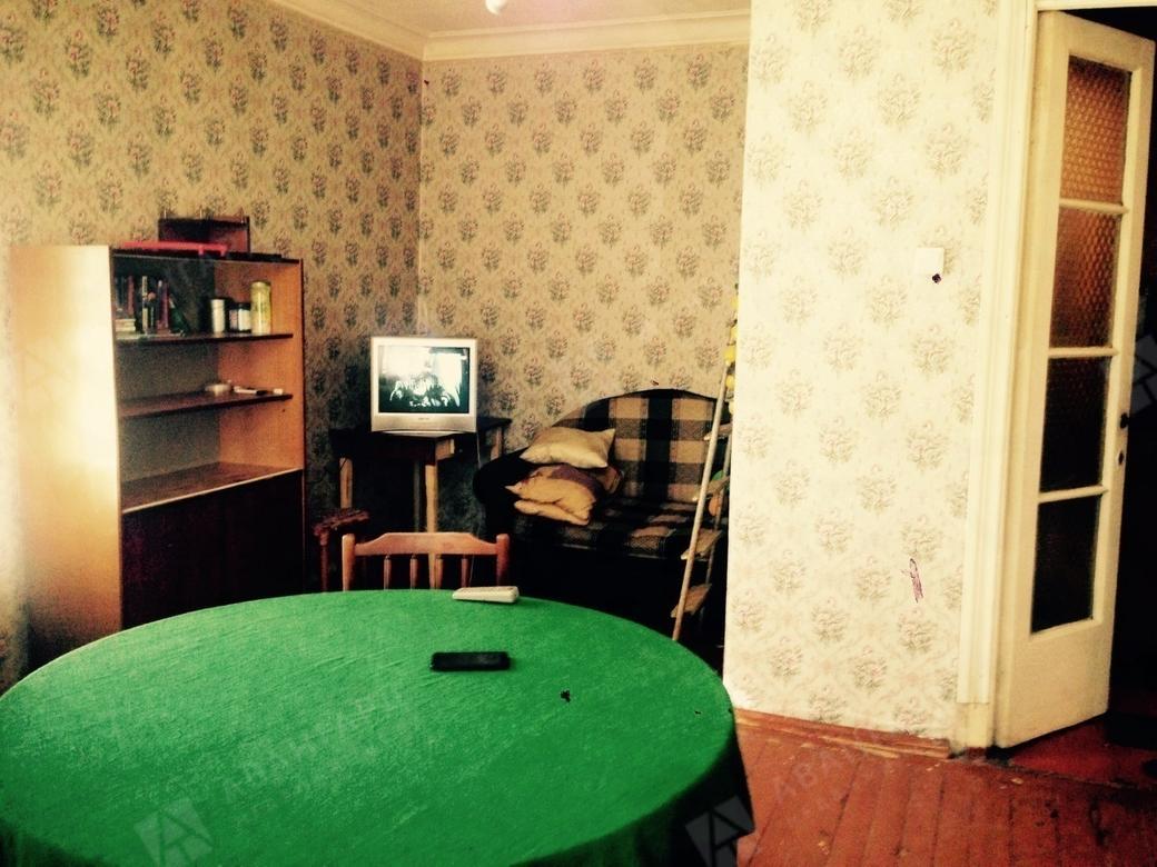 1-комнатная квартира, Октябрьская наб, 88к3 - фото 2