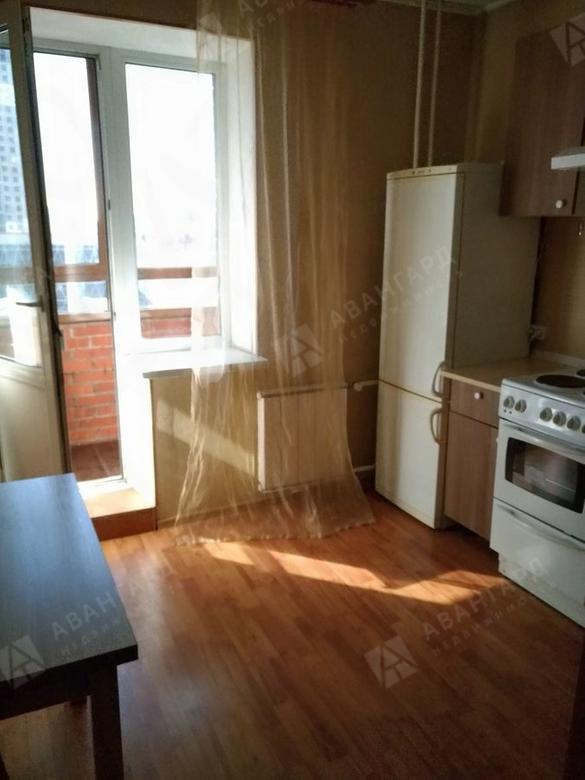 1-комнатная квартира, Дунайский пр-кт, 28 к.2 - фото 1