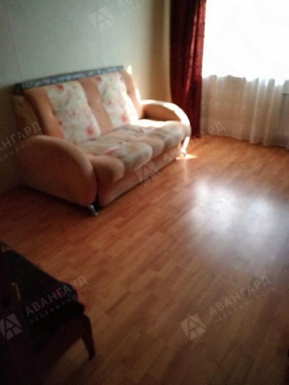 1-комнатная квартира, Дунайский пр-кт, 28 к.2 - фото 2