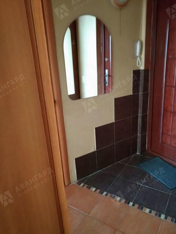 1-комнатная квартира, Дунайский пр-кт, 28 к.2 - фото 5