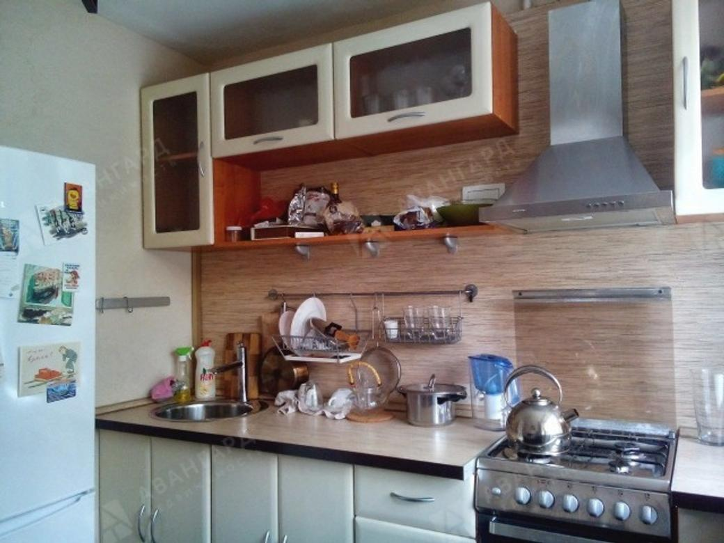 1-комнатная квартира, Народная ул, 73 - фото 2