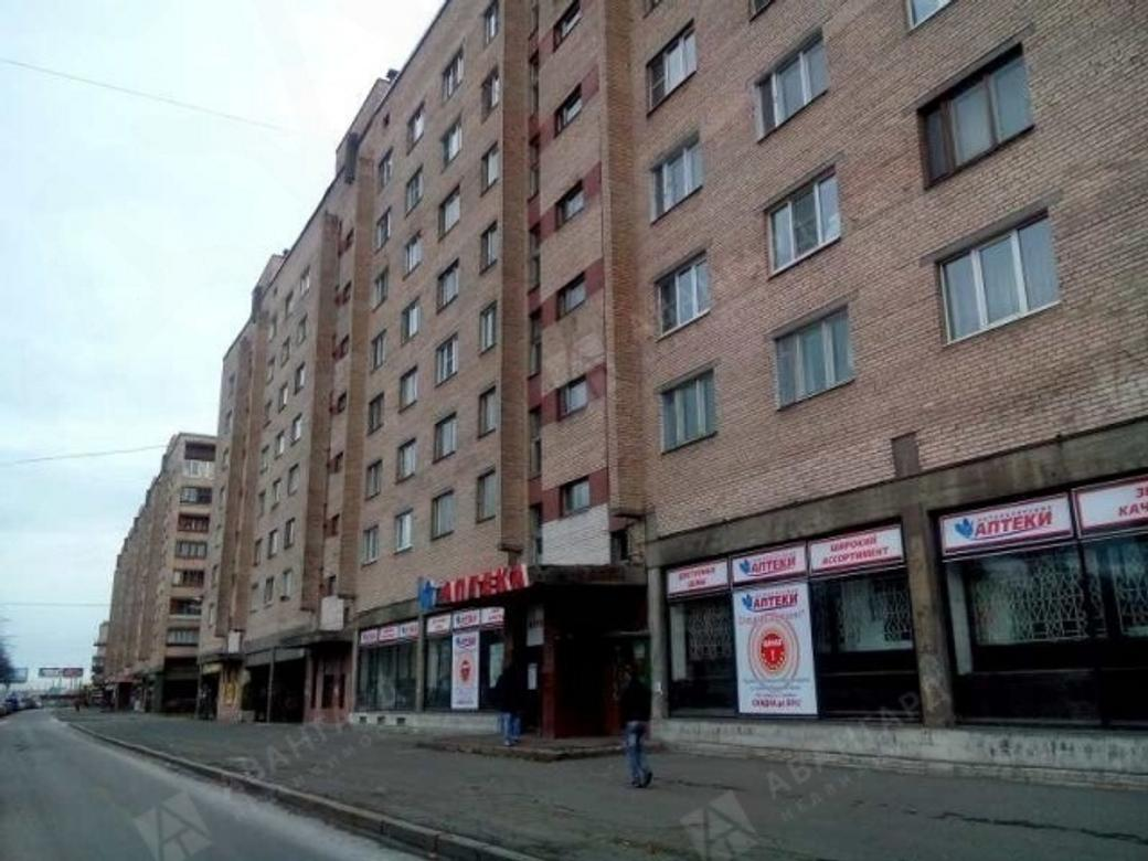 1-комнатная квартира, Народная ул, 73 - фото 7
