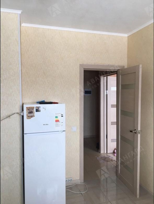 1-комнатная квартира, Центральная ул, 19к3 - фото 2