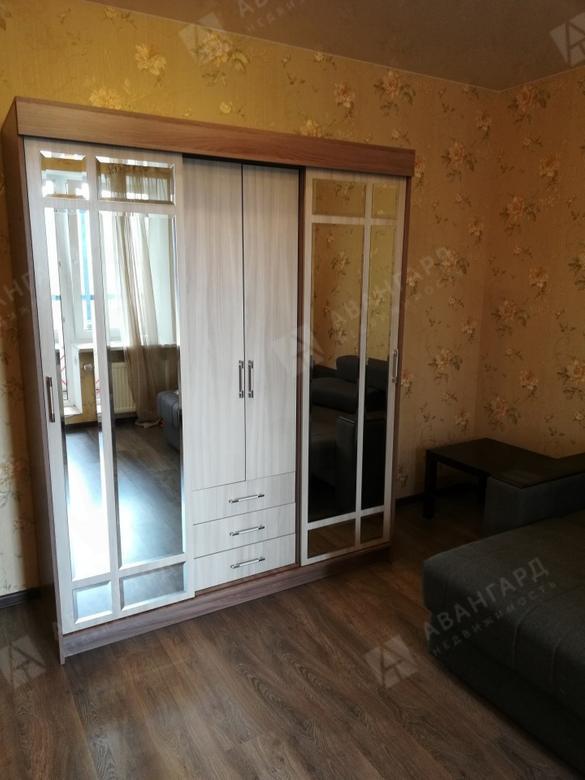 1-комнатная квартира, Дачный пр-кт, 21к1 - фото 2