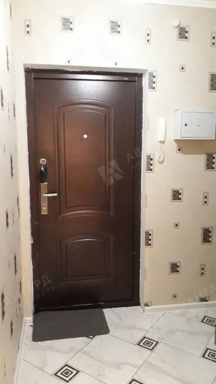 1-комнатная квартира, Новая ул, 7к2 - фото 8