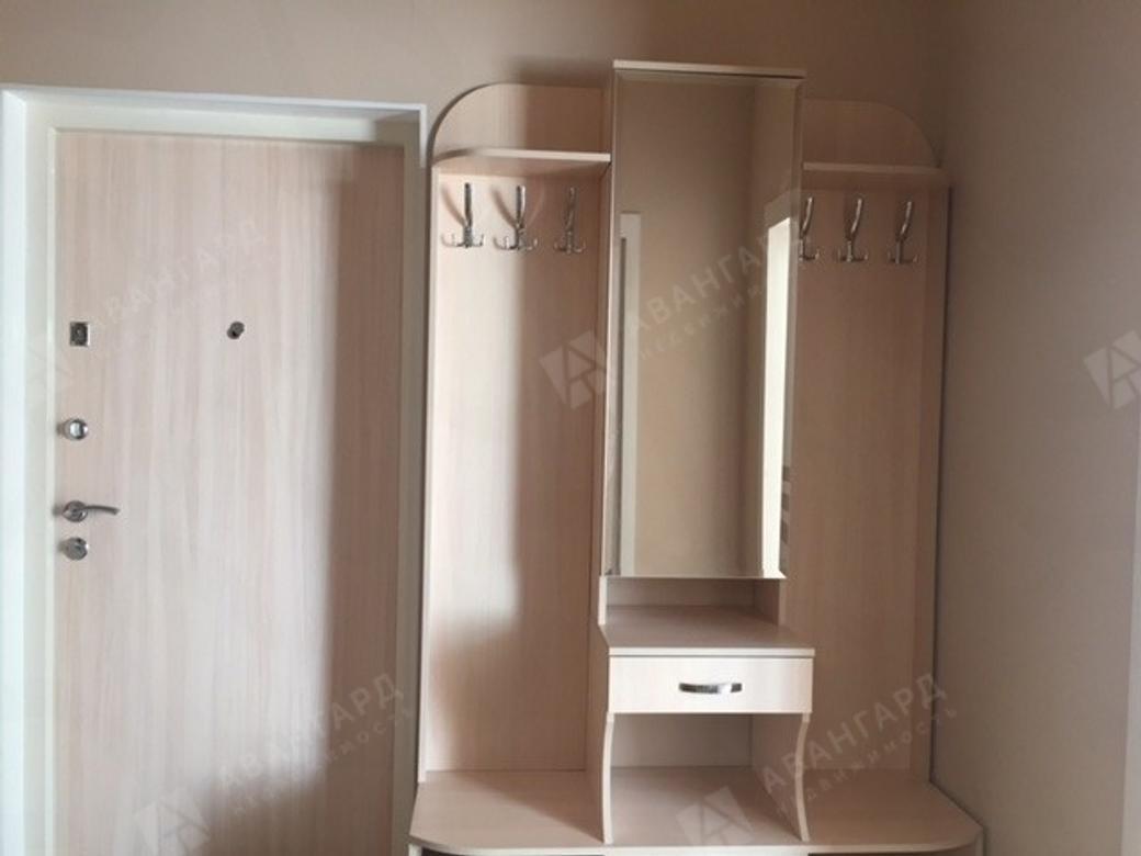 1-комнатная квартира, Заставская ул, 46к3 - фото 19