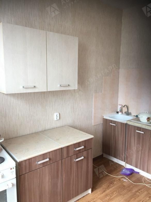 1-комнатная квартира, Парковая ул, 20к3с4 - фото 2