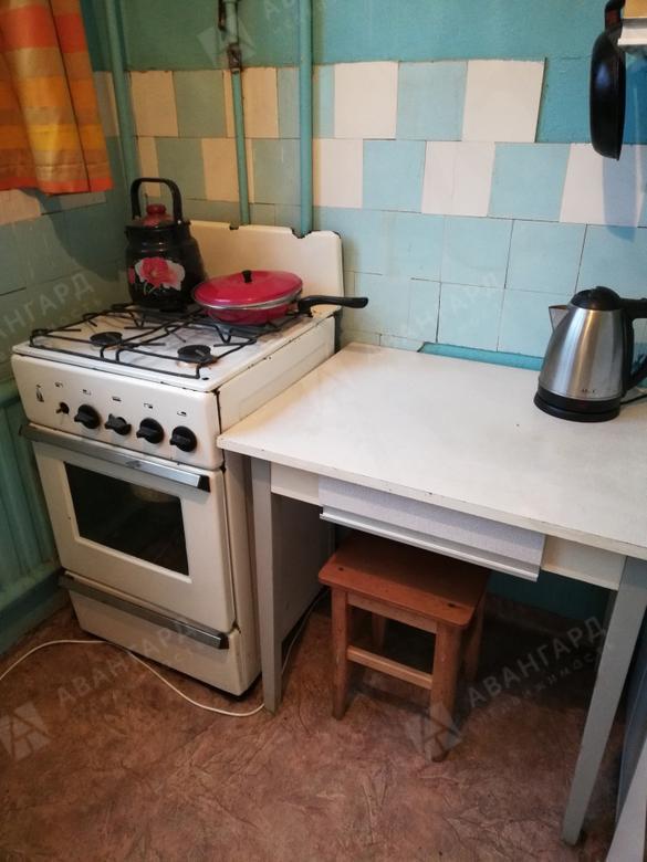 1-комнатная квартира, Добровольцев ул, 18 - фото 2