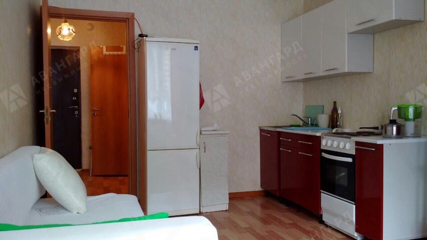 1-комнатная квартира, Фёдора Абрамова ул, 18к1 - фото 2