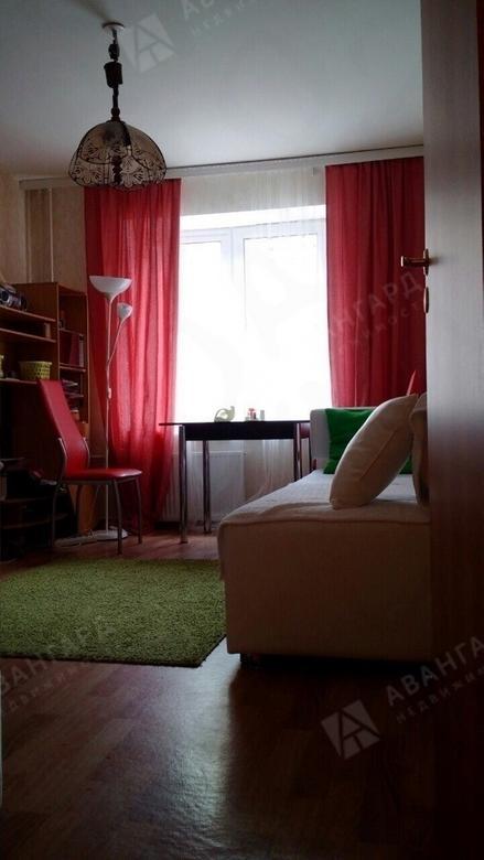 1-комнатная квартира, Фёдора Абрамова ул, 18к1 - фото 1