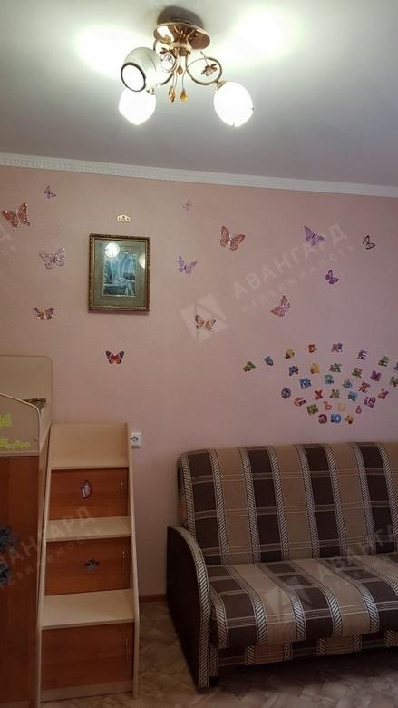 1-комнатная квартира, Красносельское ш, 56к1 - фото 11