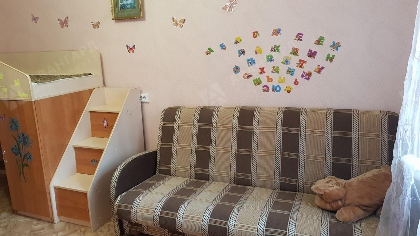 1-комнатная квартира, Красносельское ш, 56к1 - фото 1