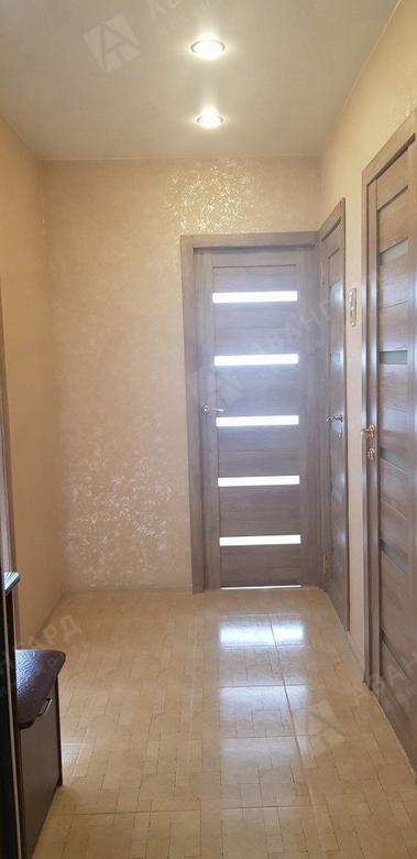 1-комнатная квартира, Культуры пр-кт, 11к1 - фото 13