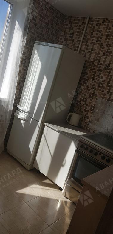 1-комнатная квартира, Культуры пр-кт, 11к1 - фото 1