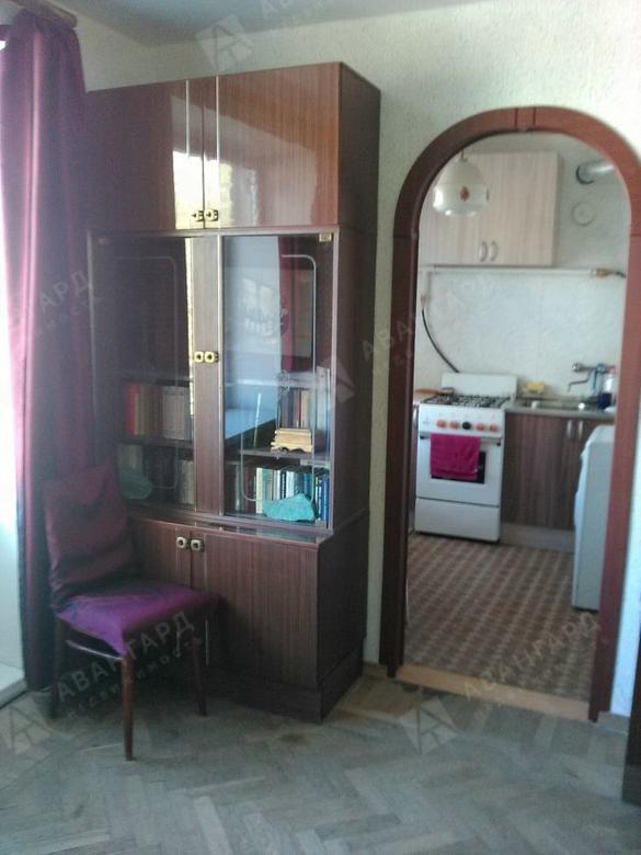 2-комнатная квартира, Новочеркасский пр-кт, 13 - фото 1
