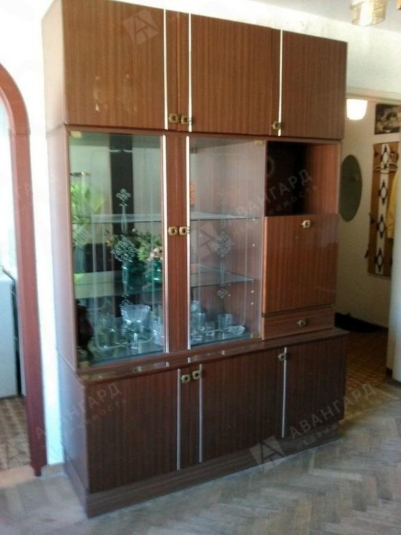 2-комнатная квартира, Новочеркасский пр-кт, 13 - фото 2